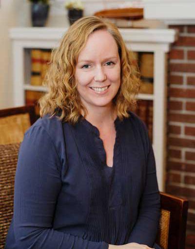 Kristina Yoder