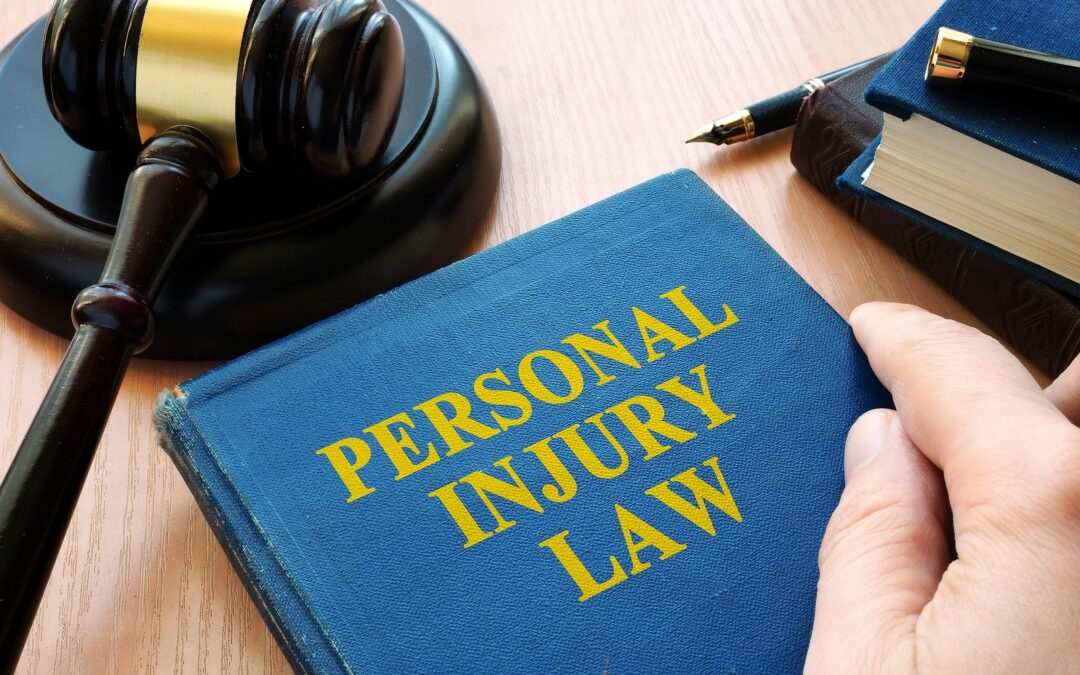 A Guide to Oregon Personal Injury Law