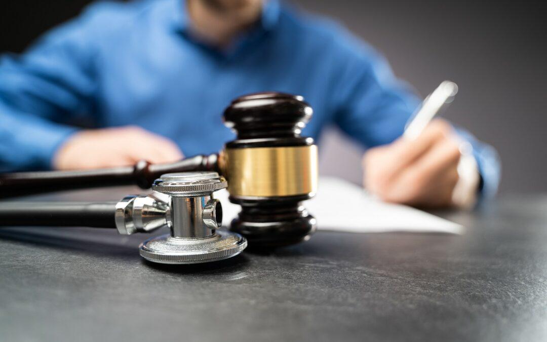 Understanding Oregon Law on Medical Malpractice Suits